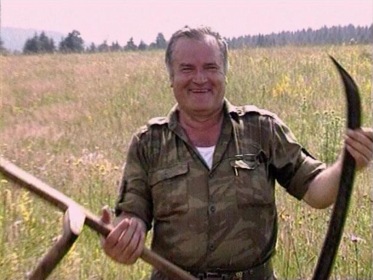 Rise and Fall of General Mladic (2005) - 45 min
