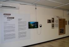 "The exhibition ""Targeting Monuments"" opens in Sarajevo"